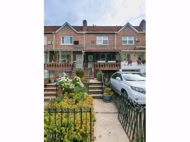 2 BR,  4.00 BTH  Single family style home in East Flatbush